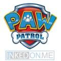 Paw Patrol Temporary Tattoos