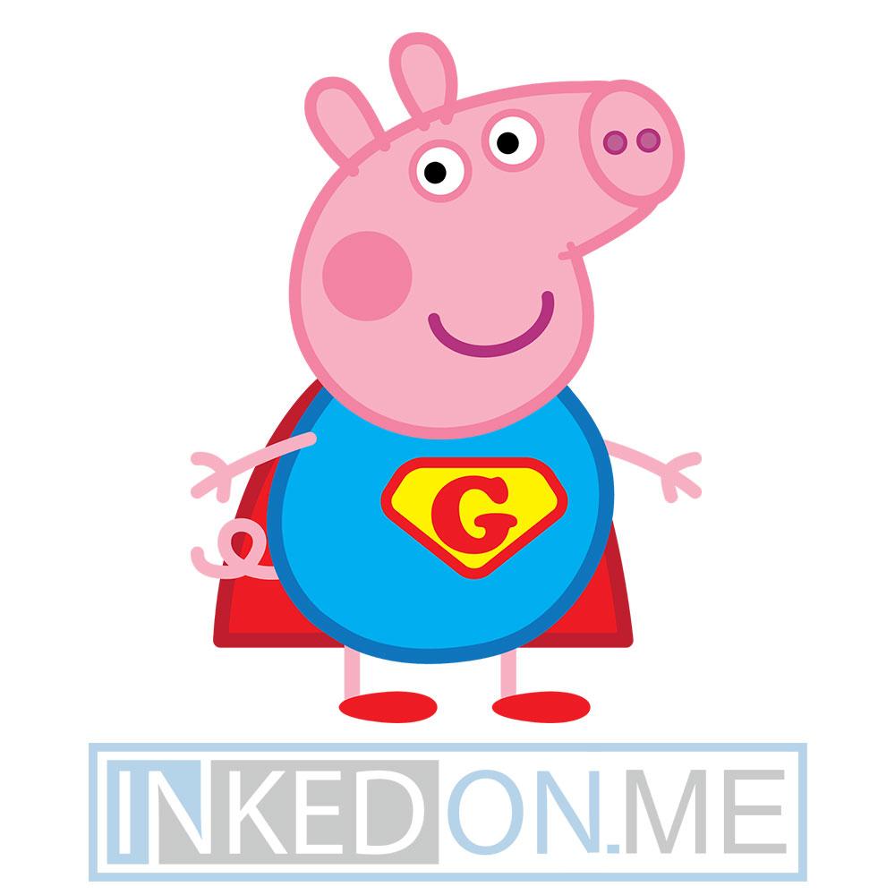 Peppa Pig 11