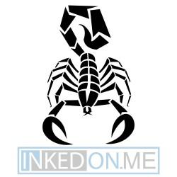Scorpion 09