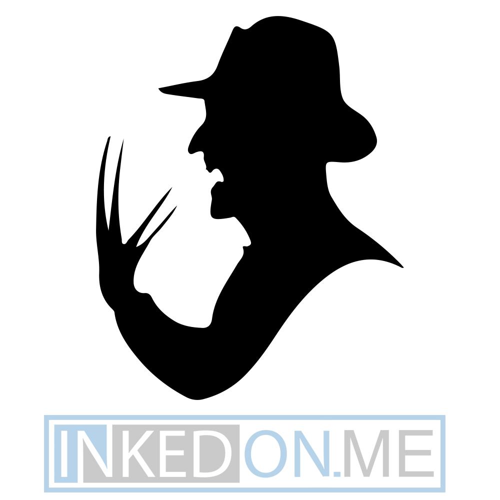 Freddy Krueger Side Pose