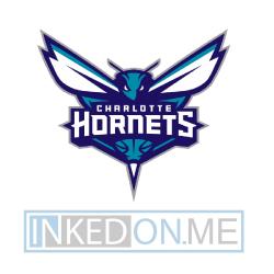Charlotte Hornets NBA Team Logo