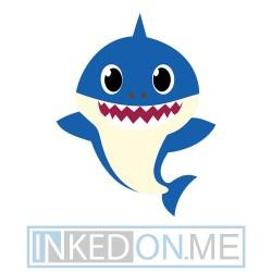 Daddy Shark V 02