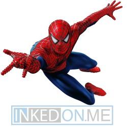 Spider Man 06