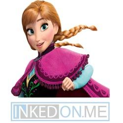 Anna from Frozen 03
