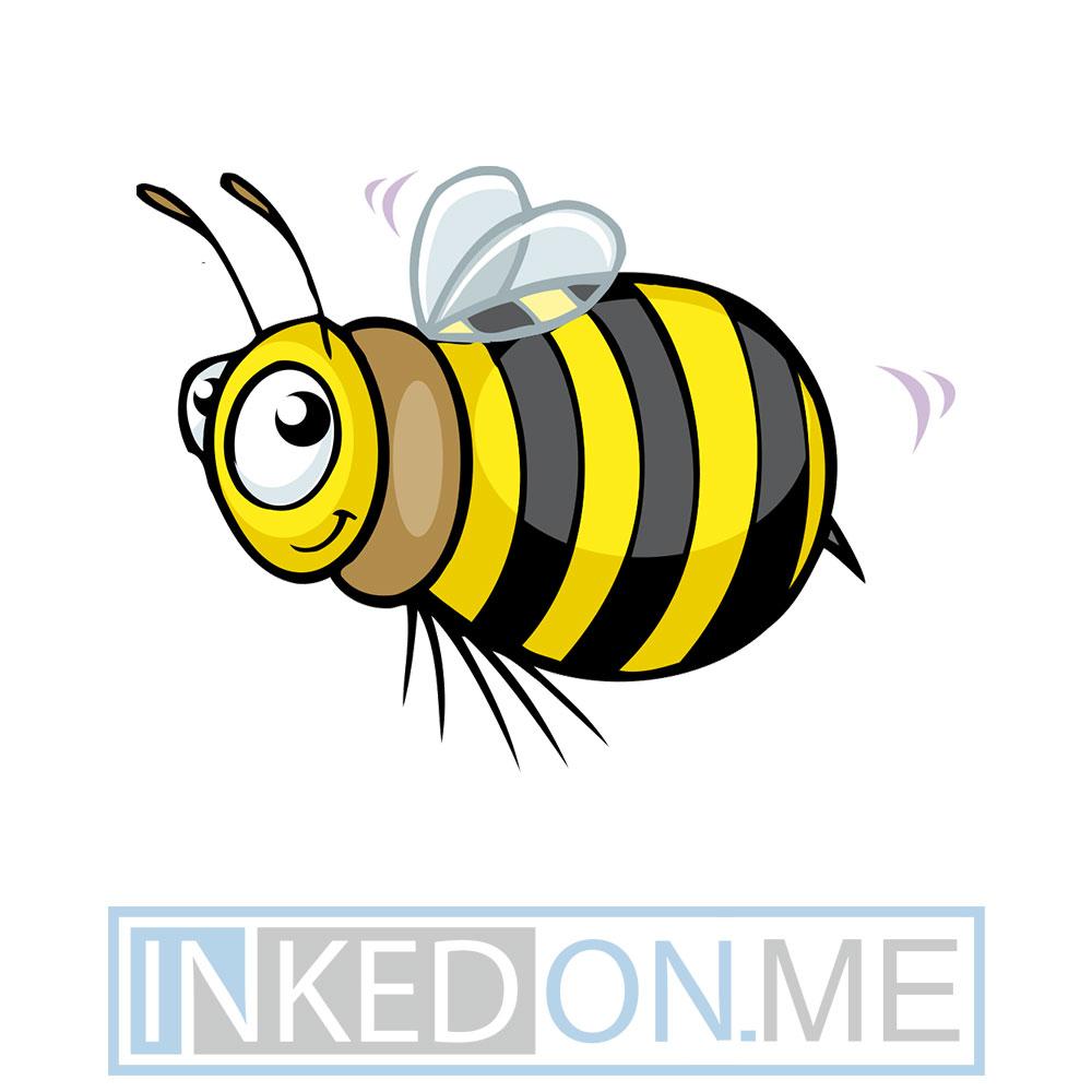 Honey Bee 49