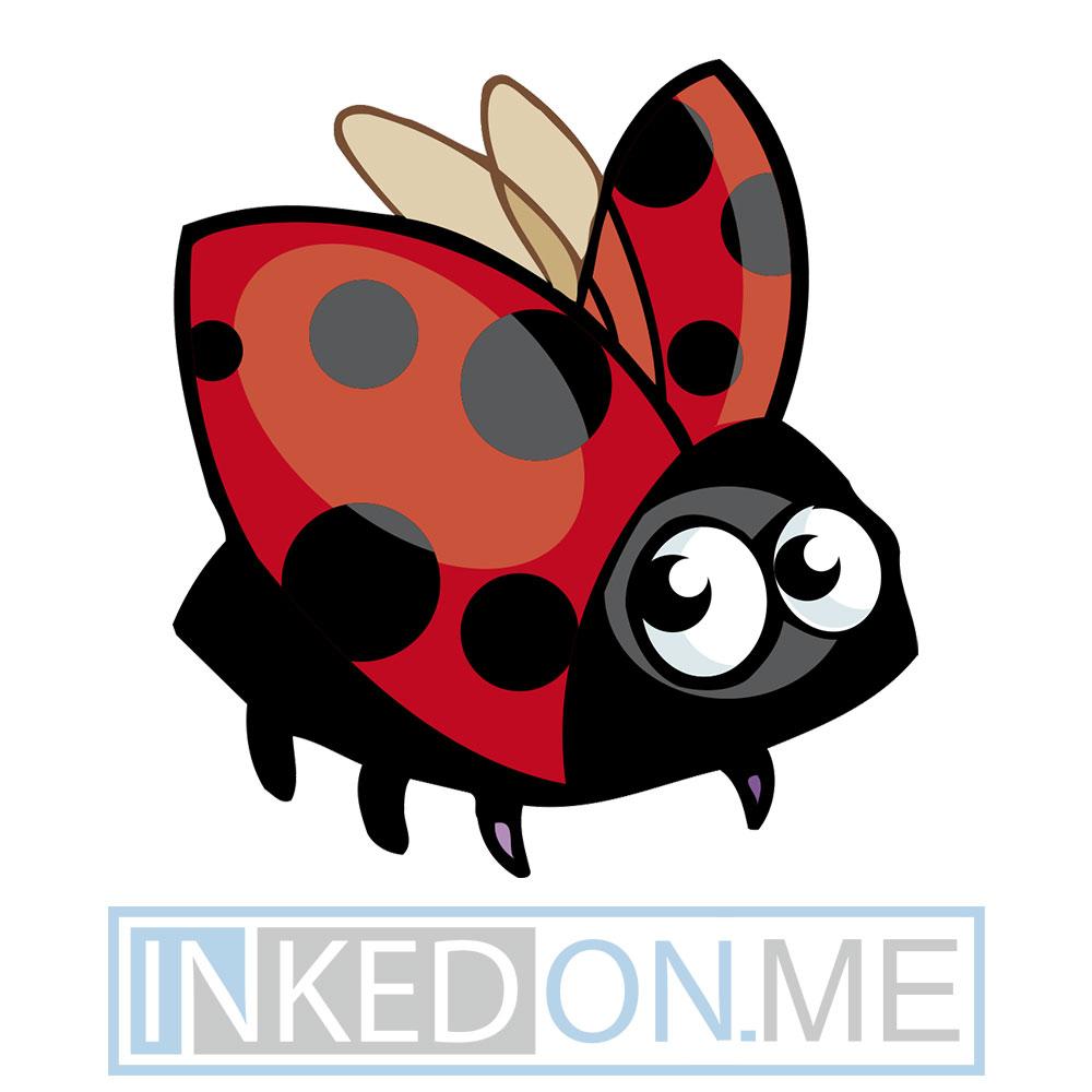 Ladybird 55