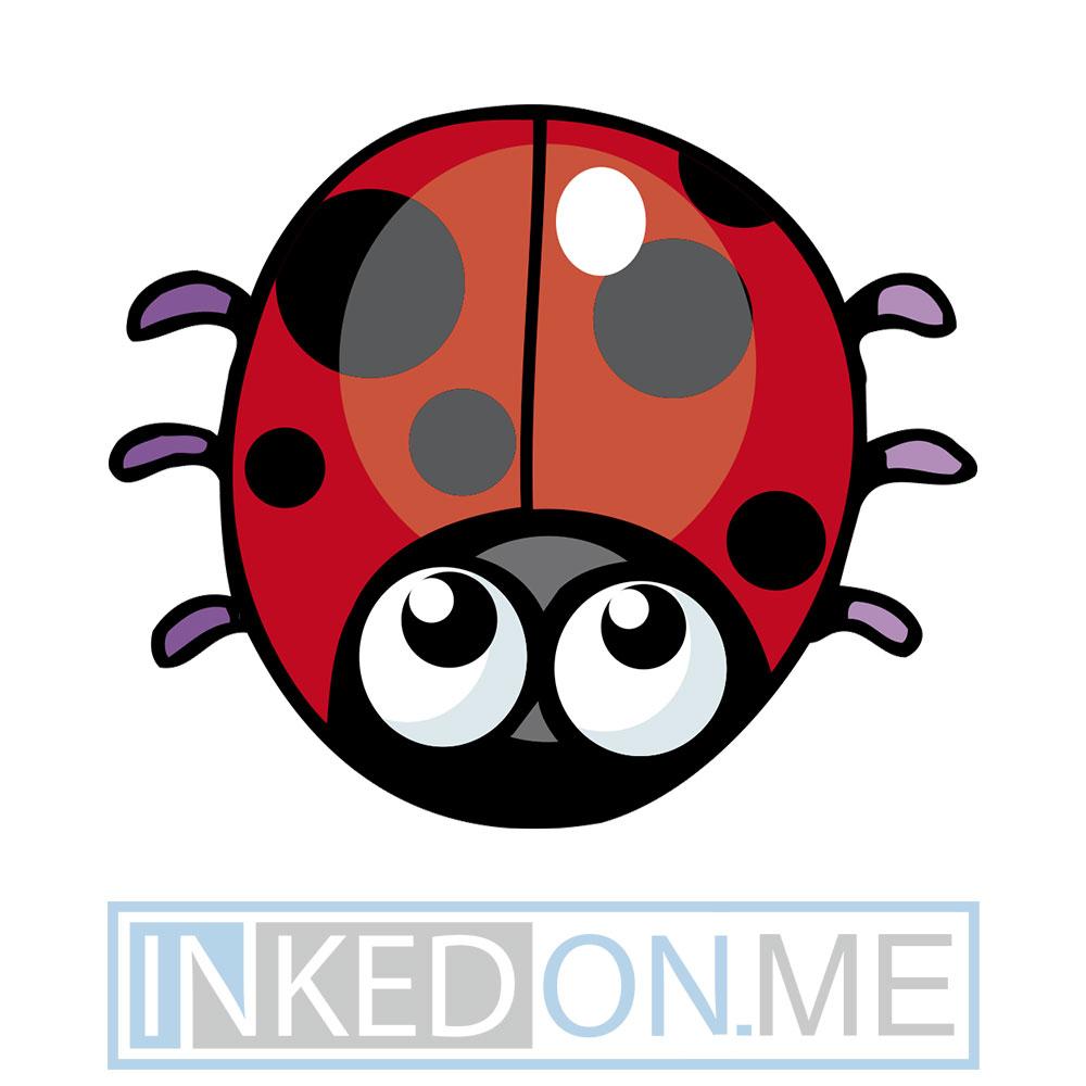Ladybird 56