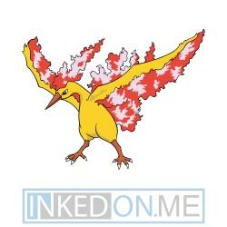 Pokemon BD-1-11